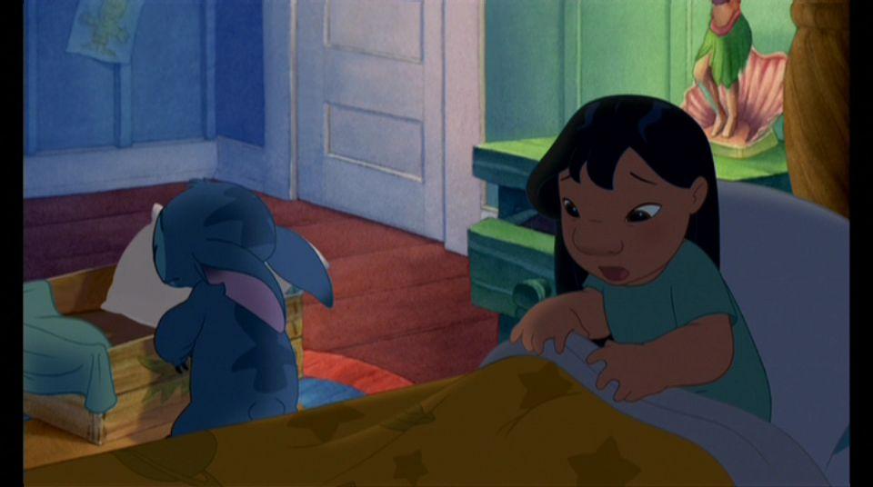 Week 42 Lilo Stitch A Year In Disney Movies